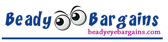 Beady Eye Bargains